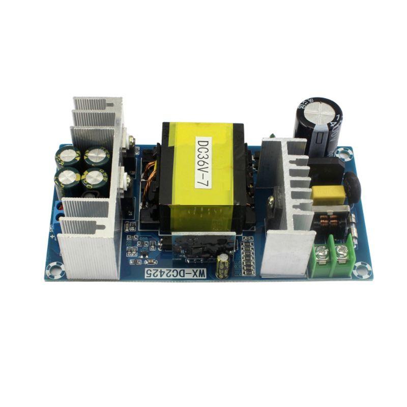 Е-байка 36В 7A 250 Вт AC/DC Питание конвертер адаптер Напряжение Регулируемый трансформатор