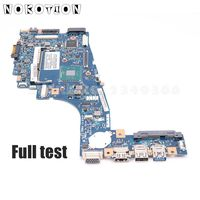 NOKOTION ZBWAA LA-B303P K000891450 Laptop Motherboard For Toshiba Satellite C55-B5202 C55 MAIN BOARD DDR3