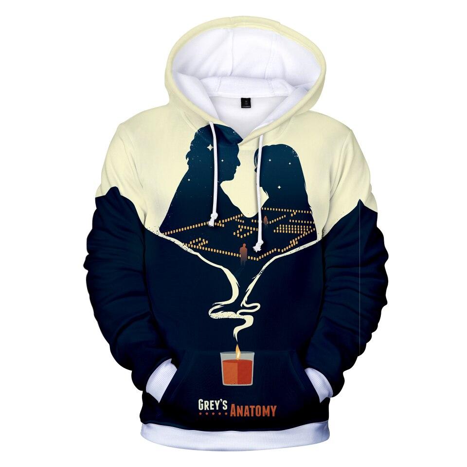 Sudadera con capucha 3D para hombre y mujer, ropa para Parte Superior...