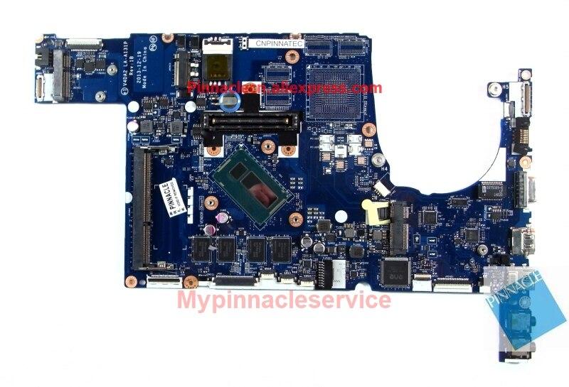 NBV8R11009 بنتيوم 3558U اللوحة ل أيسر Travelmate P645 TMP645M LA-A131P
