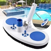 pool cleaning tool vacuum swimming pool cleaning head water suction brush head accessory vacuum cleaner brush
