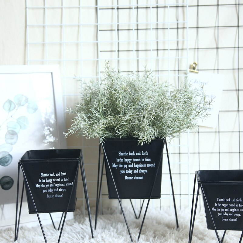 Mejor hierba INS viento canción zhen cao Eucalyptus flores de imitación fabricantes decoración del hogar planta de boda flor Artificial MW5
