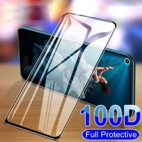 full tempered glass for huawei p smart 2019 screen protector huawei y5 y6 y7 y9 prime 2018 y6p y7p y8p y6s y9s pro plus s z 2020