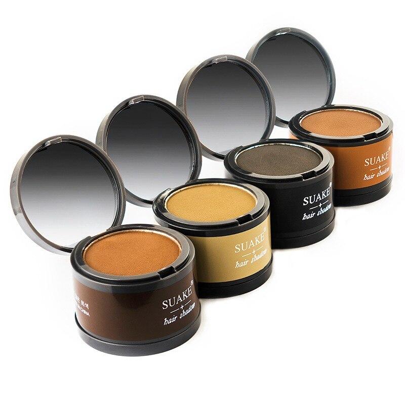 Hair Shadow Powder Hair Line Modified Repair Hair Shadow Trimming Powder Makeup Hair Concealer