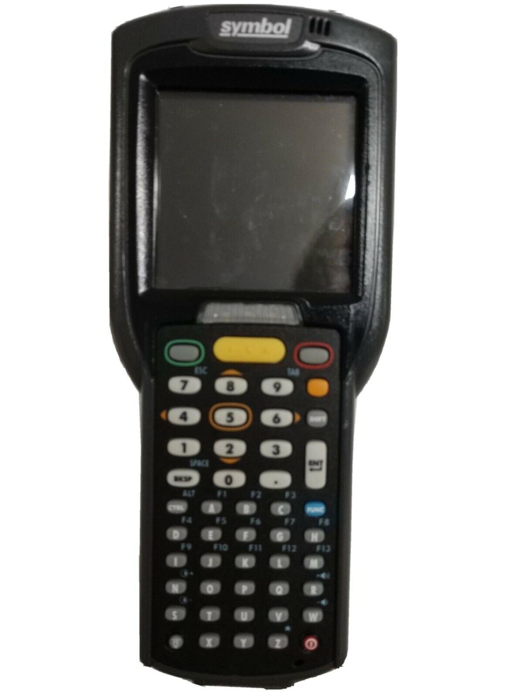 MC3090-GU0PBG00WR coletor de dados pda 48key scanner de código de barras para símbolo mc3090 coletor de dados pda