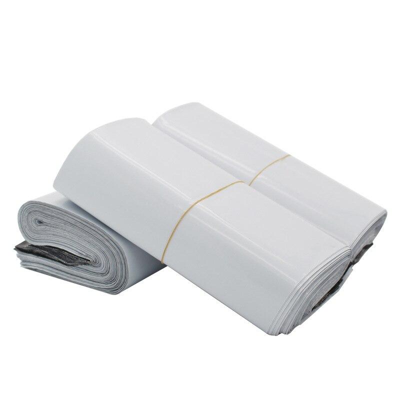 34cm*46cm Courier Bags 50Pcs/Lot Self-Seal Adhesive Storage Bag Matte New PE Envelope Mailer Postal Waterproof Bag Shipping Bags