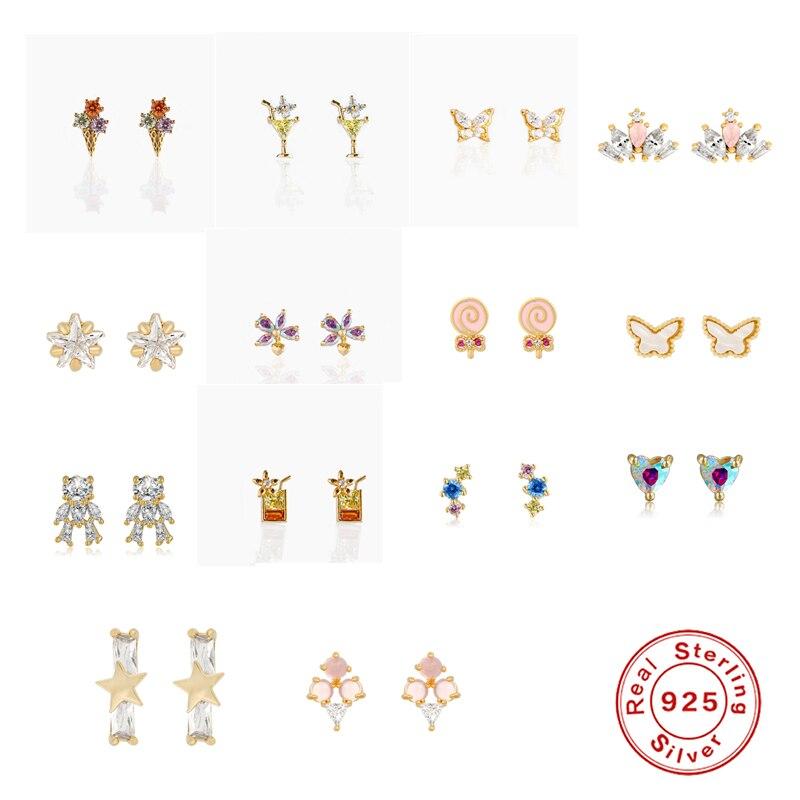 koj-925-серебристый-Стерлинговый-Алмаз-серьги-для-женщин-Одежда-для-детей-в-летнем-фрукты-серьги-кольца-ювелирные-украшения-женские-серьги-с