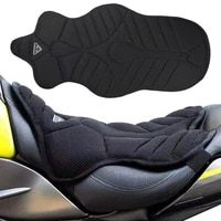 for cbr600 z800 z900 for r1200gs r1250gs k1600gtl for gsxr 600 750 for 390 atv air pad motorcycle seat cushion cover universal