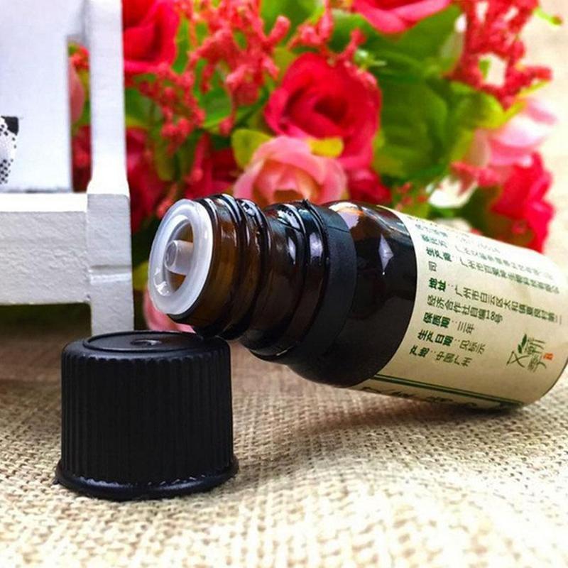 Aceite Esencial de Artemisia alivia cansancio dolor de cabeza masaje para cremas corporales relajante adelgazante Anti celulitis gel quema grasa 10ml