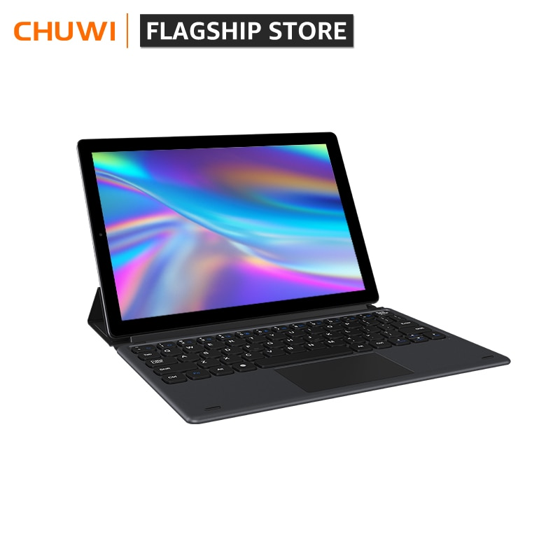 Review CHUWI HiPad X 10.1 inch FHD Screen  Tablet PC Android 10.0  Helio MT8788 Octa Core 4GB RAM 128G  ROM  4G LTE  Phone Call Tablets