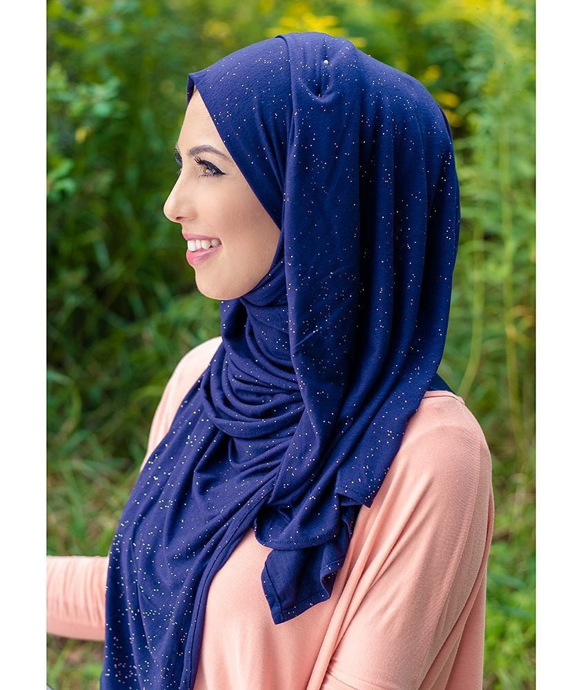 2020 women glitter stretchy jersey scarf hijab muslim cotton headscarf turban islamic scarf shawls female wrap head scarves 2020 new muslim women stretch rippled jersey scarf hijab islamic soild cotton headscarf arab wrap head scarves hijab femme