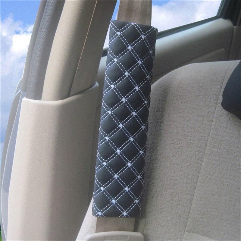 Seat Belts & Padding