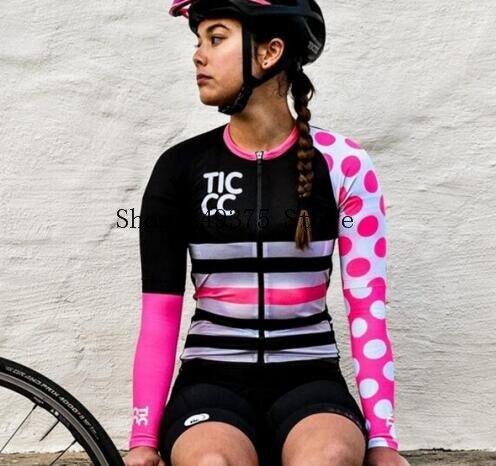 2019 mulheres manga longa padrão peso jerseys nova camisa de ciclismo mtb rbx bmx equitação roupas respirável bicicleta passeio wear