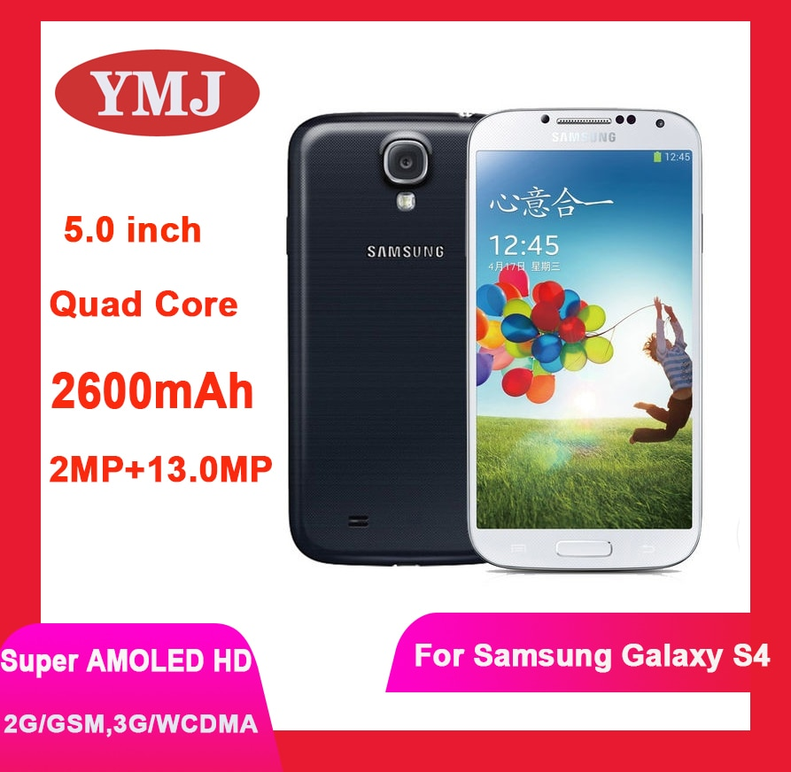 original-unlocked-samsung-galaxy-s4-i9500-i9505-used-cell-phone-android-wifi-gps-5-02gb-ram-16gb-rom-13-0mp-quad-core-mobile
