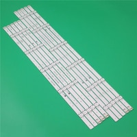 LED Bands For LG 60UJ651V 60UJ6560 60UJ6580 60UJ670V LED Bars Backlight Strips 60UJ63_UHD Line Rulers Array Innotek 17Y 60inch