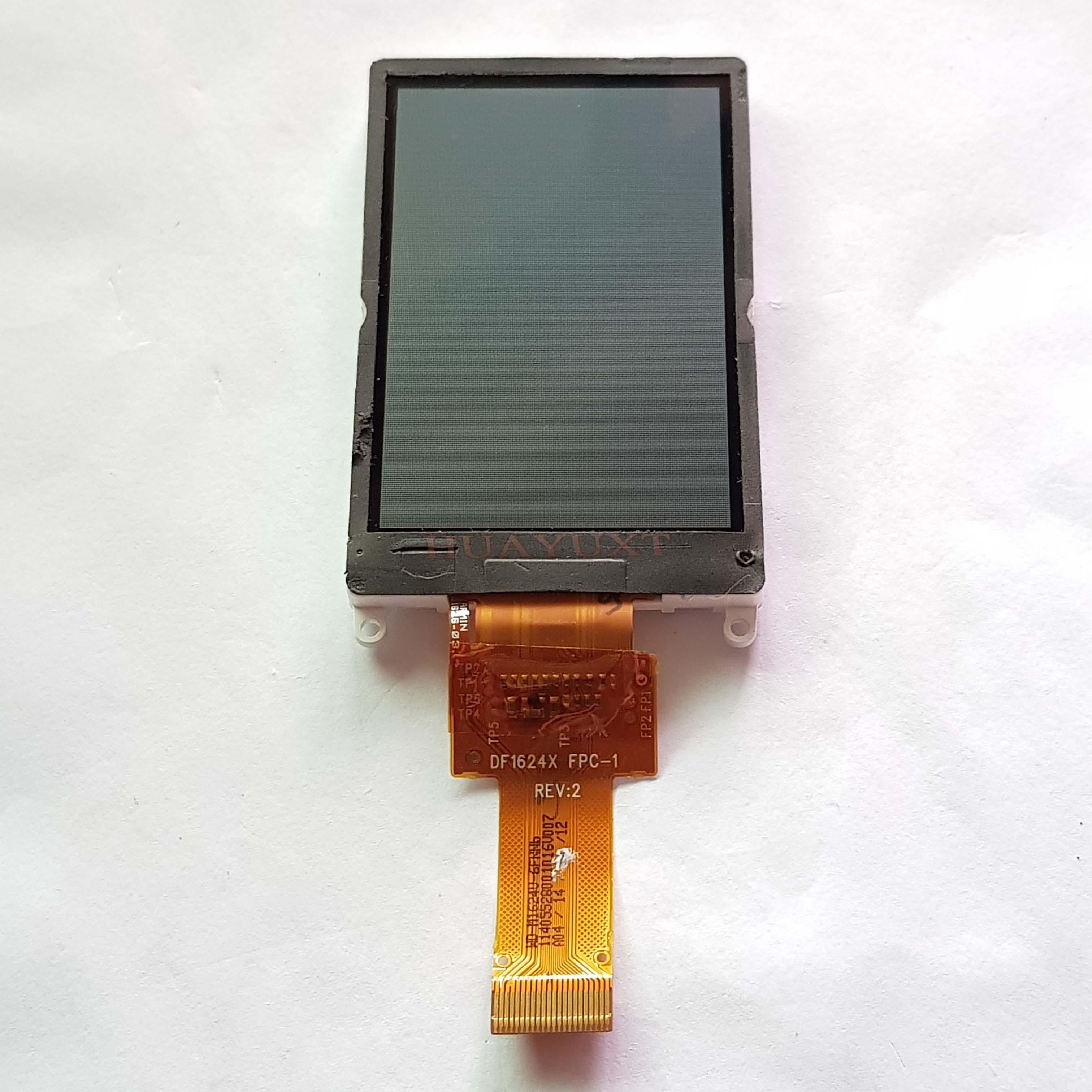 Original Bicycle stopwatch LCD screen for Garmin edge 810 bicycle speed meter GPS LCD display screen panel Repair replacement enlarge