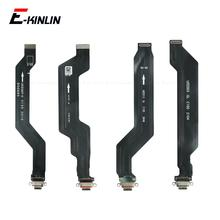 For OnePlus 3 3T 5 5T 6 6T 7 7T 8T 9 9R 8 Pro Type C USB Charging Port Dock Connector Flex Cable Rep