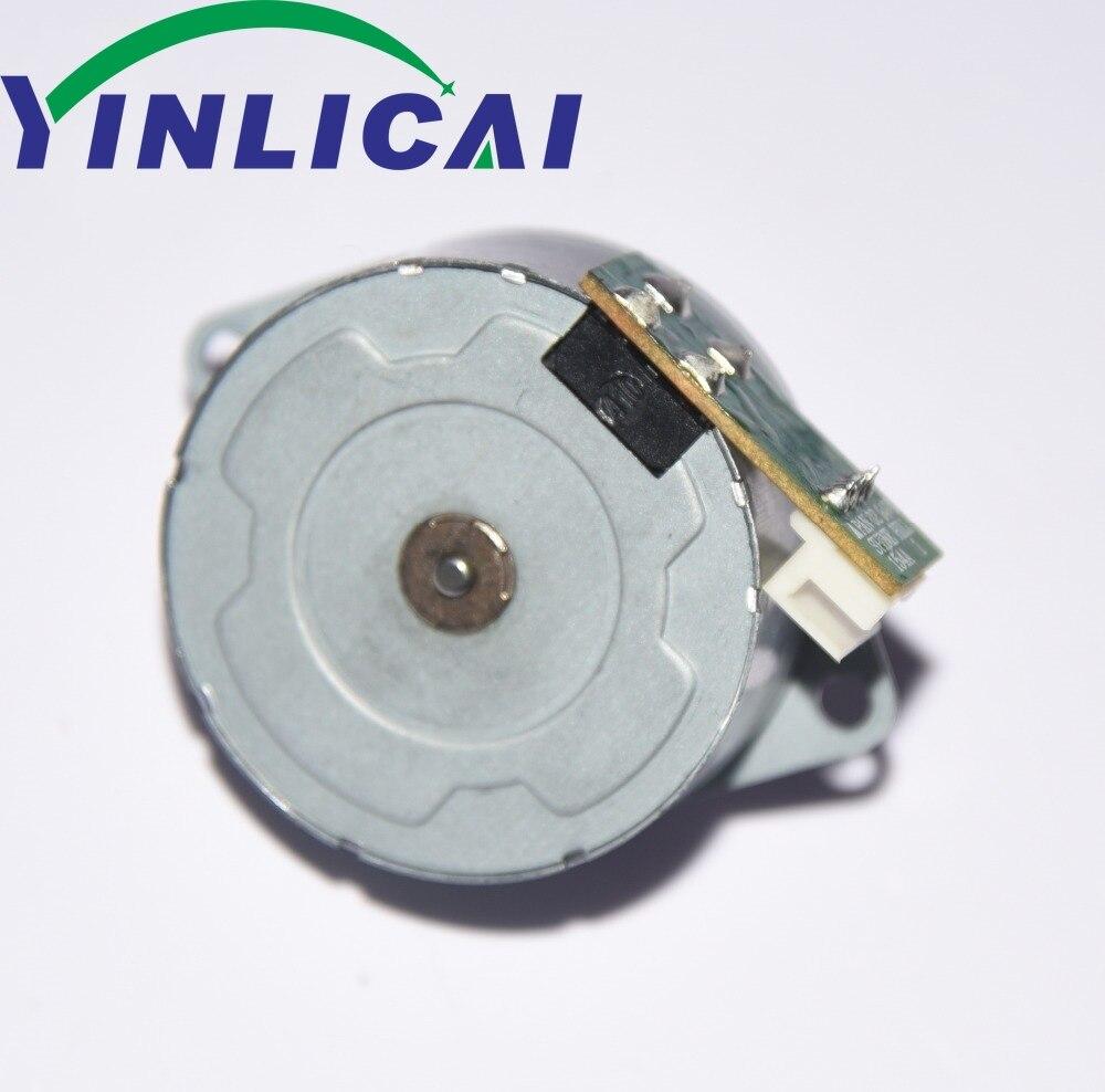 1 قطعة تستخدم RK2-2415 RK2-2415-000CN للمحرك يخطو DC ل HP CP3525 CP4025 CP4525 CM3530 CM4540 M551 M575 M651 M680 سلسلة