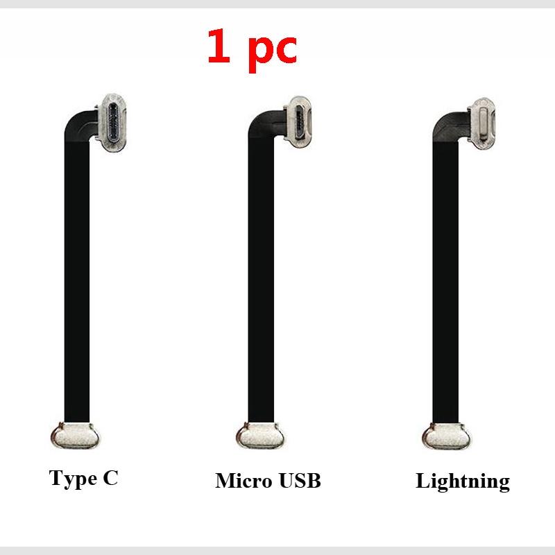 Cable de carga para Zhiyun smoot4/3, estabilizador de cardán de mano, sin...