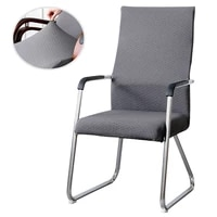 elastic gaming chair cover spandex office chair cover elastic armchair seat cover computer chair cover
