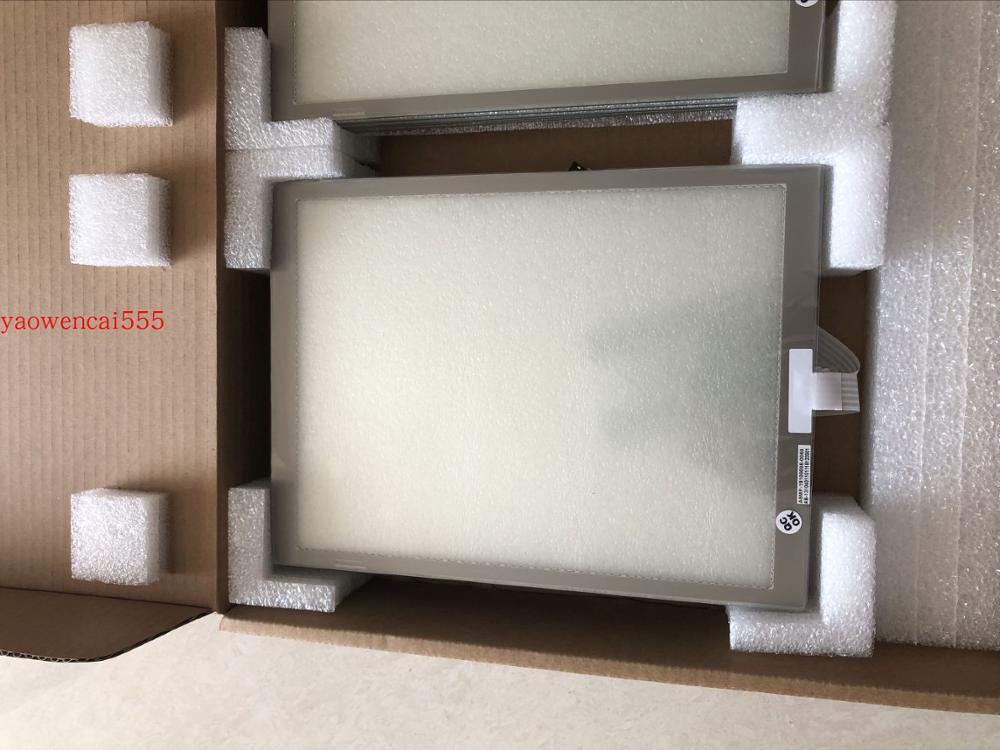 SCN-AT-FLT10.4-ZO3-OH1 104F-5RA-003N-18R-200FH SCN-A5-FLT10.4-Z08-0H1-R ، E588459 اللمس شاشة