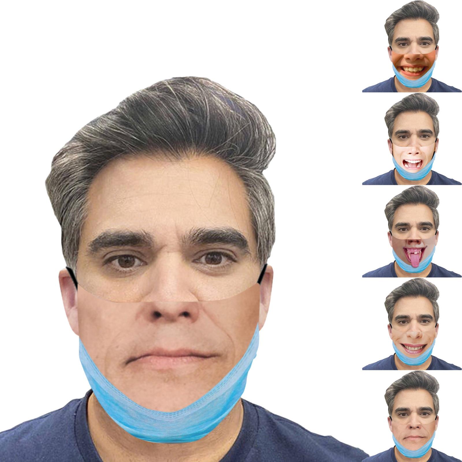 Смешная-хлопковая-маска-с-принтом-унисекс-дышащая-мягкая-маска-маска-для-лица-многоразовые-маски-маска-для-Хэллоуина-Косплея