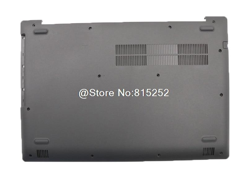 Funda inferior para ordenador portátil para Lenovo 330-15ICN 330-15ARR 330-15 5CB0R26538 funda inferior nueva