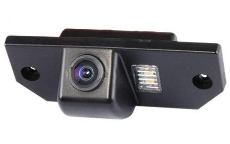 Задняя камера для хэтчбека Ford Focus 2010 Focus Sedan