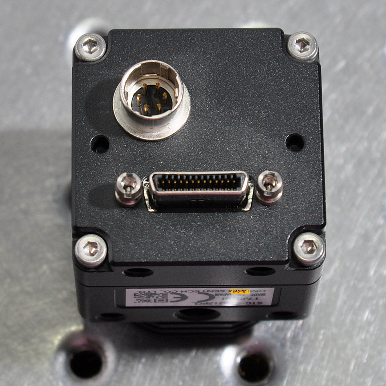STC-SPB312PCL 3 million pixel industrial vision black and white CCD camera enlarge