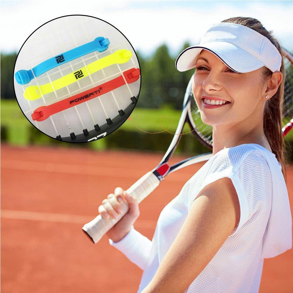 Теннисная ракетка для длинных теннисных сквош, Вибрационный противоударный амортизатор, амортизаторы, амортизаторы, теннисные ракетки