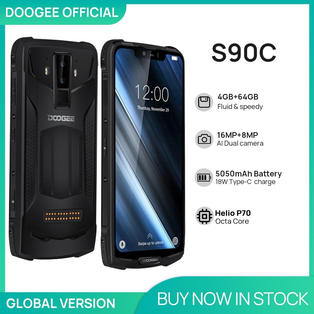 Doogee S90C
