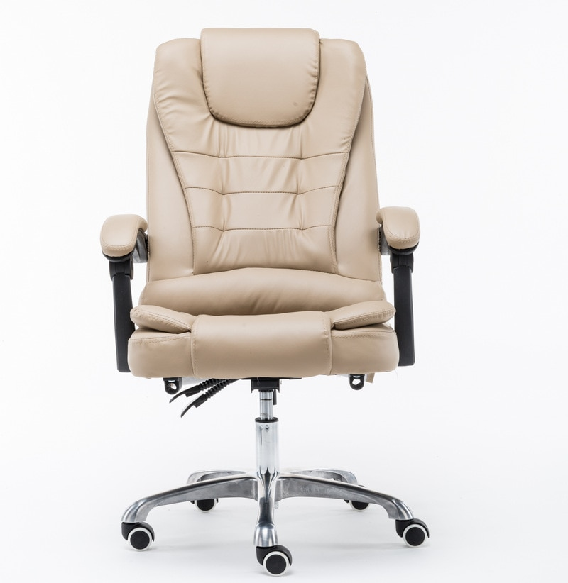 K-STAR cadeira do computador casa moderna simples cadeira de escritório poltrona cadeira de massagem elevador cadeira giratória preguiçoso lazer cadeira estudo