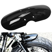 Moto Breve Parafango Anteriore Per La Vittoria Bonneville T100 Scrambler Thruxton 90 01-16
