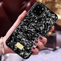 iphone case suitable for iphone 11 glitter mobile phone case 11 pro iphone case xr frame flash diamond 12 promax case 78 se xr 6