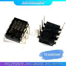 10 pièces/lot TEA1533AP TEA1533 DIP-8 puce dalimentation LCD IC