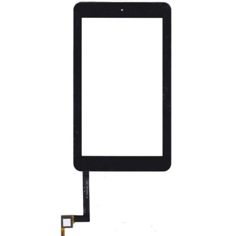 Pantalla táctil de 7 pulgadas para Alcatel one touch pop 7 p310 p310x p310a reemplazo del digitalizador de cristal del Panel táctil de la tableta
