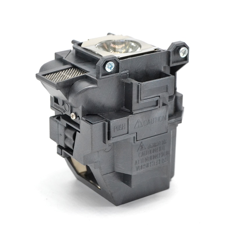 V13H010L78 Compatible Projector Lamp Module ELP78 for EPS0N EH-TW490 EH-TW5100 EH-TW5200 EH-TW570 EX3220 EX5220 EX5230 EX6220