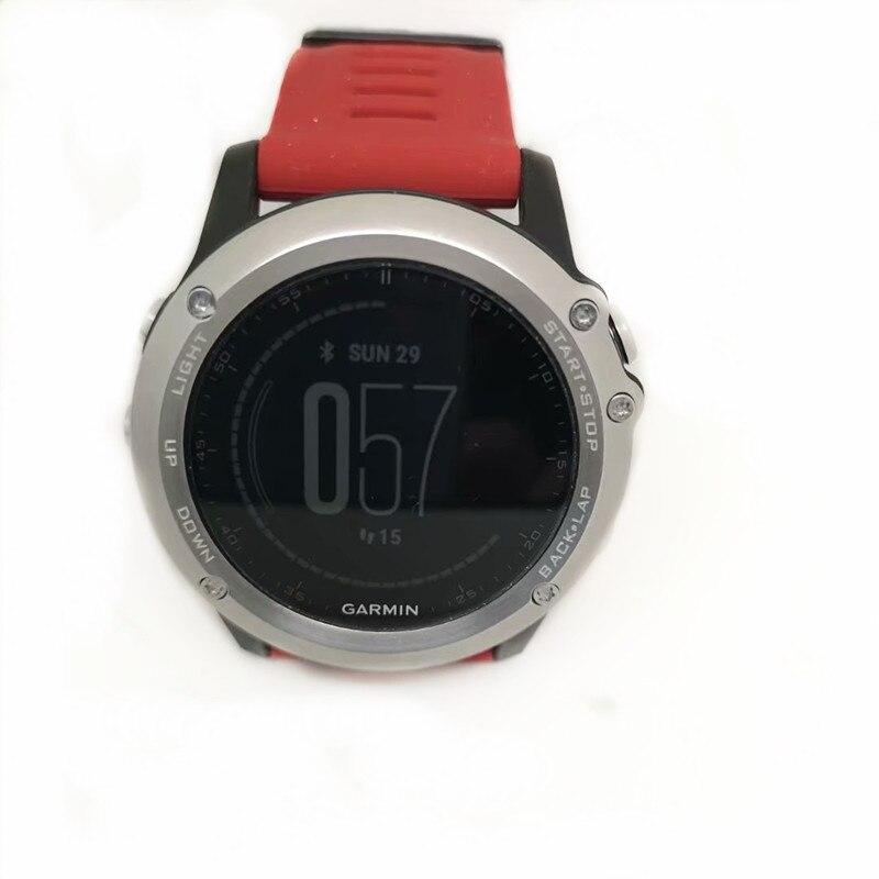 Garmin fenix3 hr All around sports smart Watch