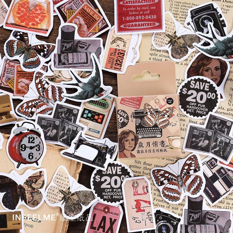 pegatinas-de-papeleria-kawaii-46-unids-lote-serie-de-fragmento-de-galeria-japonesa-pegatinas-moviles-para-album-de-recortes