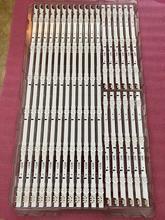 3set = 36pcs Led-hintergrundbeleuchtung streifen für Samsung UE48H UE48H6200AK SAMSUNG_2014SVS48F_3228 D4GE-480DCA 480DCB-R3 R2 BN96-30454A 30453A