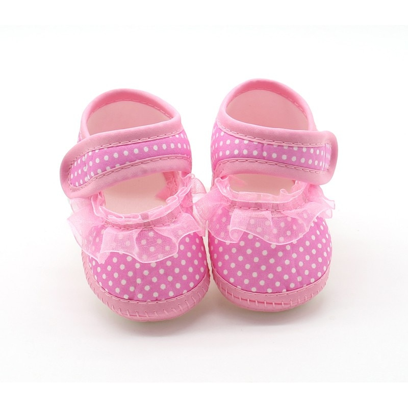 Фото - Обувь для малышей, кружевные ботинки для новорожденных мальчиков и девочек, детская обувь в горошек, Мокасины, ботинки для новорожденных де... chicco обувь для новорожденных
