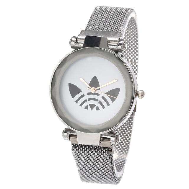 Relogio feminino Watches Women Fashion Watch 2019 Brand Quartz Wrist Watch Ladies Casual Women Watch reloj mujer orologio donna