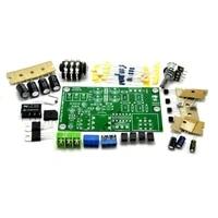 ha pro2 headphone amplifier board kits diy ultra low noise low distortion by ljm