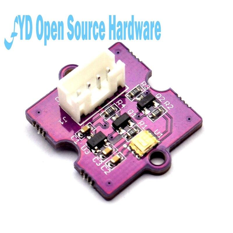 1 шт. CJMCU-2561 TSL2561 цифровой светильник Модуль интенсивности цифровой светильник