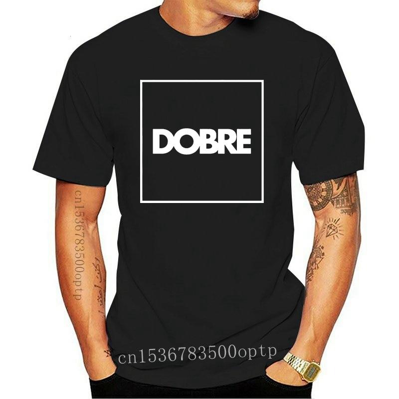 New Men t shirt Marcus Lucas Dobre Brothers s Bottoming t-shirt novelty tshirt women