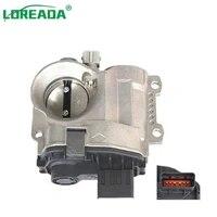 new throttle body valve oe 7701051585 8200065648 8200067219 8200166869 for renault clio kangoo thalia twingo 1 2 16v