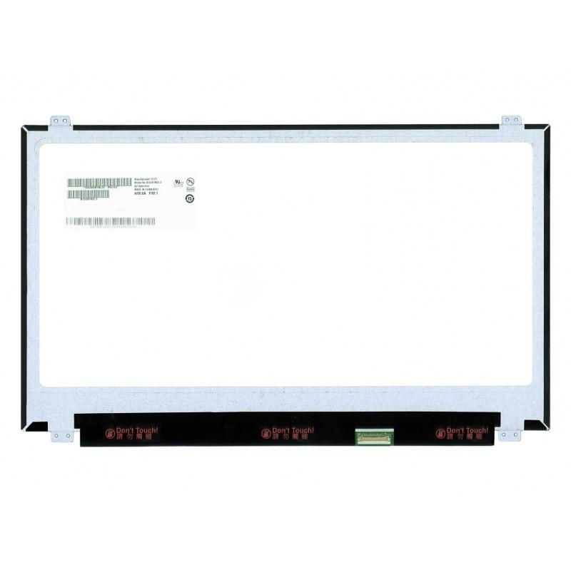 شاشة LCD عالية الدقة B156HAN05.2 ، 1920 × 1080 ، eDP ، 30 دبوس ، IPS ، B156HAN05