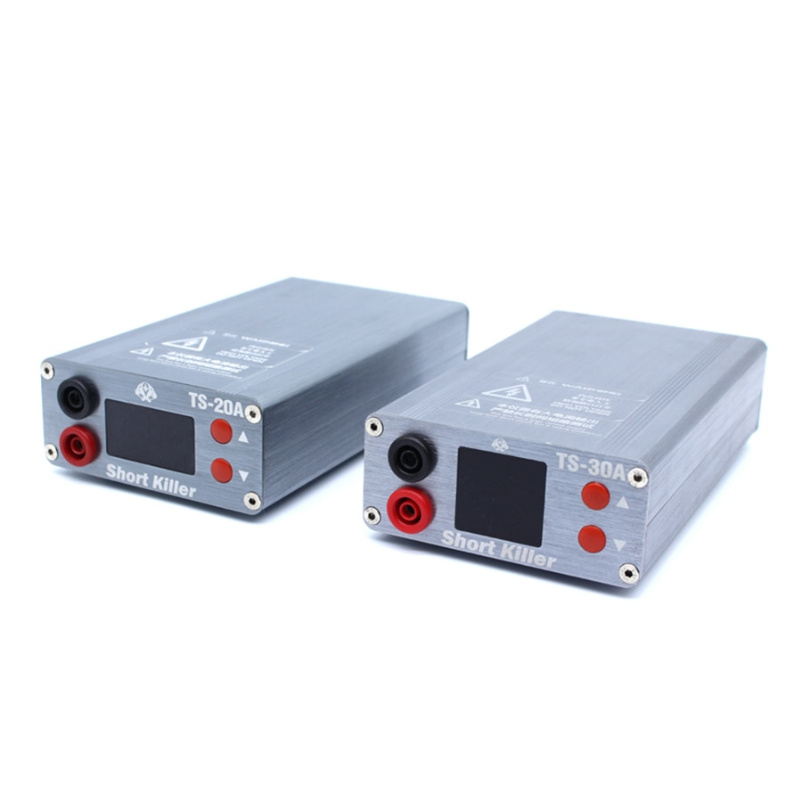 TS-30A TS-20A قصيرة القاتل الهاتف المحمول اللوحة ماس كهربائى حرق أداة إصلاح آيفون PCB أدوات إصلاح ماس كهربائى