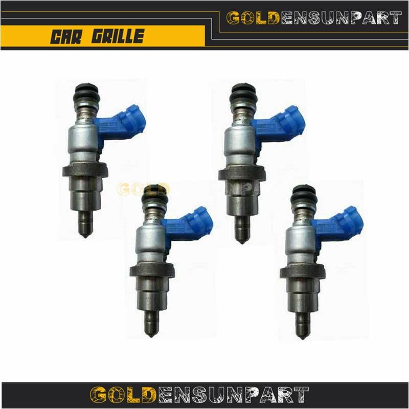 23209-28090 2325028090 inyector de combustible para coche, boquilla de inyección de combustible, accesorios de automóvil para Toyota RAV4 Avensis 1AZFSE 2.0L 2003 -2008