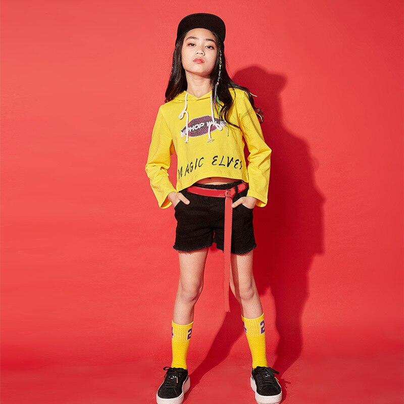 Ropa de estilo hip-hop párr niño prenda con capucha camiseta y pantalones...